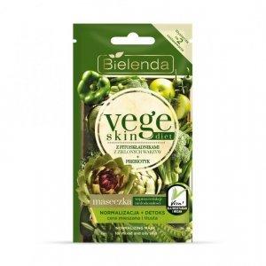 Bielenda Vege Skin Diet Maseczka Normalizacja + Detoks 8g