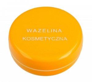 Kosmed Wazelina kosmetyczna tradycyjna 30ml