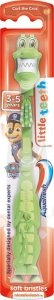 Aquafresh Szczoteczka do zębów dla dzieci Little Teeth 3-5 lat Psi Patrol  1szt