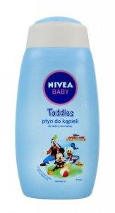 Nivea Baby Toddies Płyn do kąpieli do skóry normalnej Myszka Miki  500ml