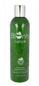 BIOnly Nature Szampon do włosów regenaracyjny 300ml