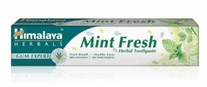 Himalaya Herbals Pasta do zębów Mint Fresh odświeżająca  75ml