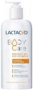 Lactacyd Body Care Kremowy Żel pod prysznic - Głębokie Odżywienie  1szt