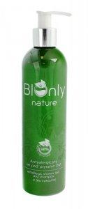 BIOnly Nature Żel pod prysznic 2w1 antyalergiczny  300ml