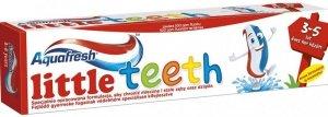 Aquafresh Little Teeth Pasta dla dzieci 3-5 lat  50ml