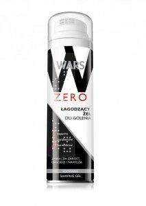 Wars Zero Żel do golenia łagodzący  200ml