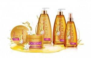 Bielenda Golden Oils Ultra Odżywianie Olejek do kąpieli i pod prysznic  250ml