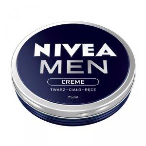NIVEA MEN Krem nawilżający dla mężczyzn 75 ml