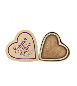 I Heart Makeup Bronzer do twarzy Summer of Love 10g