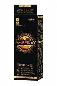 Farmona Amberray Serum multifunkcyjne rozjaśniające na dzień i noc  30ml