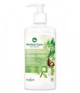 Farmona Herbal Care Żel do higieny intymnej ochronny Kora Dębu  330ml