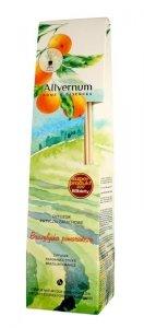 Allvernum Home & Essences Dyfuzor z patyczkami zapachowymi Brazylijska Pomarańcza  50ml