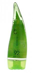 Holika Holika Aloe 92% Żel pod prysznic  250ml
