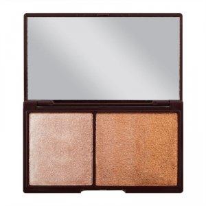 I Heart Makeup Chocolate Bronze & Shimmer - Paletka Do Konturowania Twarzy  11g