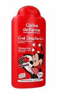 Corine de Farme Minnie  Żel myjący 2w1   250ml