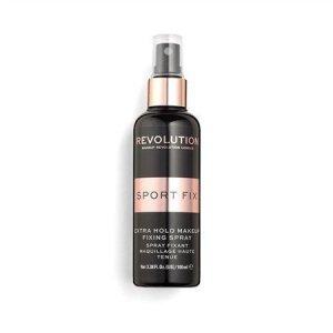 Makeup Revolution Utrwalacz makijażu Sport Fix, 100 ml