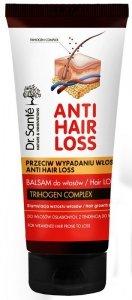 Dr.Sante Anti Hair Loss Balsam stymulujący wzrost włosów  200ml