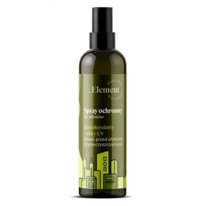 Vis Plantis Element Spray ochronny do włosów - Antyoksydanty+Filtry UV 150ml