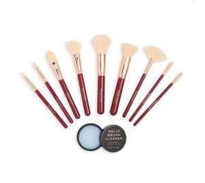REVOLUTION Zestaw Brush Collection ULTIMATE
