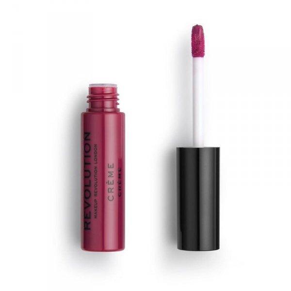 Makeup Revolution Vixen 145 Pomadka do ust w płynie Creme  1szt