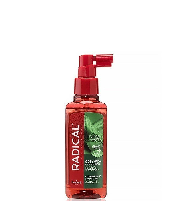 Farmona Radical Odżywka wzmacniająca do włosów osłabionych i wypadających  100ml