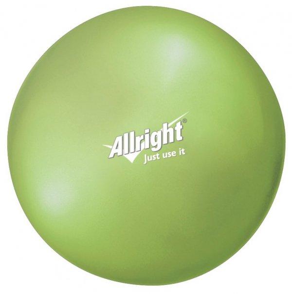 Piła gimnastyczna zielona 26 cm