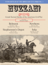 Huzzah! Four Battles of the American Civil War Vol. 1