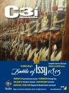 C3i Magazine Issue #32 - Battle of Issy 1815