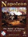 Napoleon at Leipzig