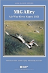 MiG Alley: Air War Over Korea 1951