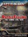 Paper Wars #85 - Russia Falling