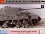 Death Ride Kursk - Gross Deutschland