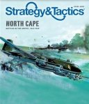 Strategy & Tactics #292 North Cape