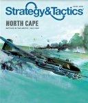 Strategy & Tactics #292 North Cape