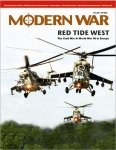 Modern War #15 SE Red Tide West