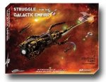 Struggle for the Galactic Empire (2nd ed.)