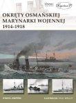 Okręty osmańskiej marynarki wojennej 1914-1918
