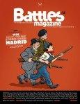 Battles Magazine #14  Storm Over Madrid 1936: Miracle of November