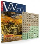 VaeVictis no. 140 Qui ose gagne! Cyrenaïque 1942