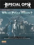 Special Ops Issue #4 What Price Glory?