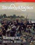 Strategy & Tactics #275 Königgratz