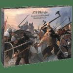 878 Vikings Historical Puzzle