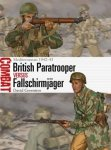 COMBAT 01 British Paratrooper vs Fallschirmjäger