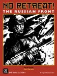 No Retreat: Russian Front Delux Ed.