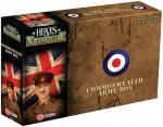 Heroes of Normandie: Commonwealth Army Box