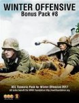 ASL Winter Offensive Bonus Pack 2017 #8
