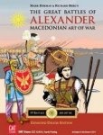 The Great Battles of Alexander - Delux Edition
