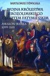 Wojna Królestwa Jerozolimskiego z Egiptem Fatymidzkim. Askalon-Ramla 1099-1105