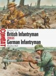 COMBAT 05 British Infantryman vs German Infantryman
