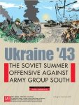 Ukraine '43 2nd Edition